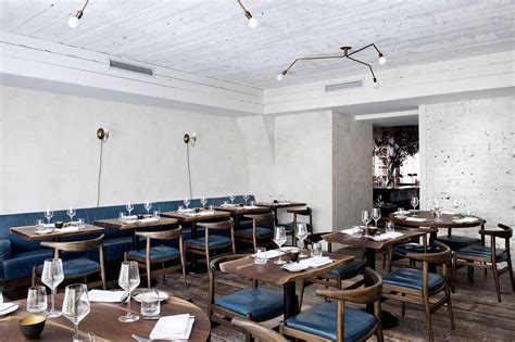 the room nyc the musket room restaurant by waterworth interiors manhattan design visual