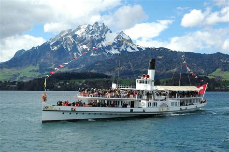 boat rental zurichsee lake lucerne cruises leisure activities sports lucerne