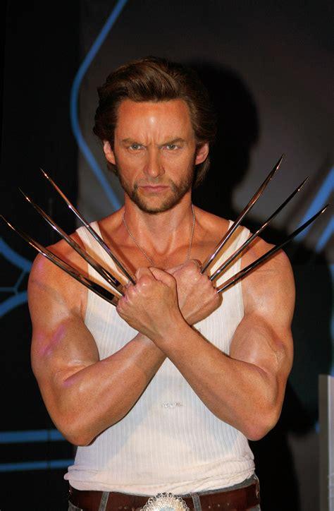 Imagenes De Wolverine En La Vida Real | wolverine wikip 233 dia