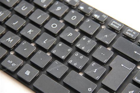 Keyboard Laptop Asus K55d asus k55 a55 r500 r700 u57 a75v k75v qwertz tastatur