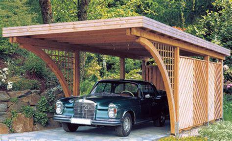 auto unterstand bauen carport carport einfahrt selbst de