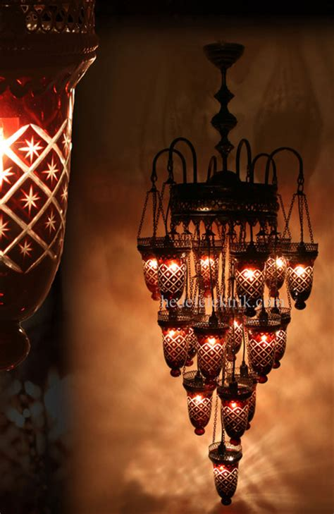 turkish chandeliers turkish style mosaic lighting eclectic chandeliers other metro by hedef ayd箟nlatma