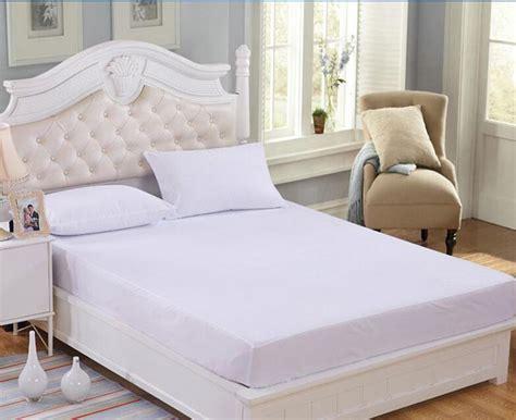 Mattress Protector Air 180x200 190x160 160x200cm mattress protector hypoallergenic air permeable waterproof mattress covers
