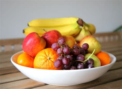 bowl of fruits the 50 best weight loss tips eat this not that