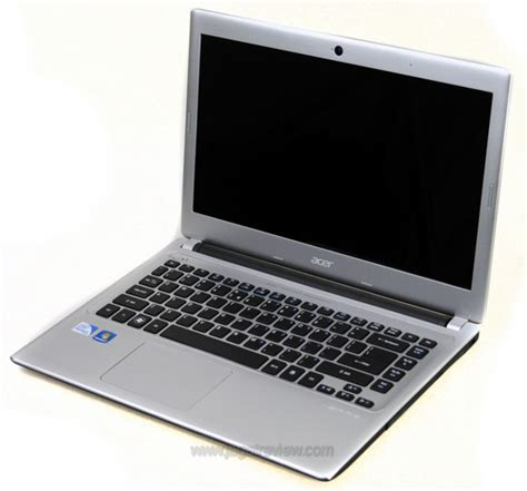 Notebook Acer Aspire Baru review notebook acer aspire v5 431 tipis berkinerja dan murah jagat review