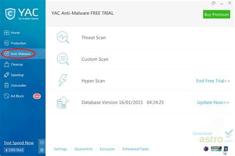 yac cleaner yet another cleaner להורדה בחינם בעברית 2018