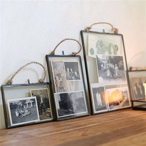 how to hang picture frames that have no hooks 25 best ideas about hanging frames on pinterest frames