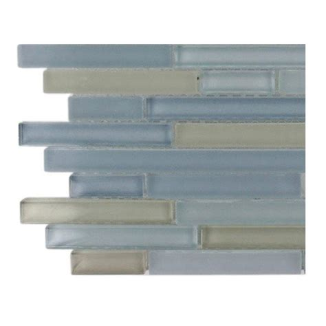 splashback tile temple seawave glass tile 3 in x 6 in