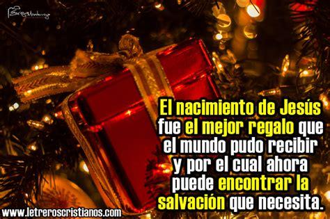 imagenes nacimiento de jesus con frases palabras para navidad 171 letreros cristianos com