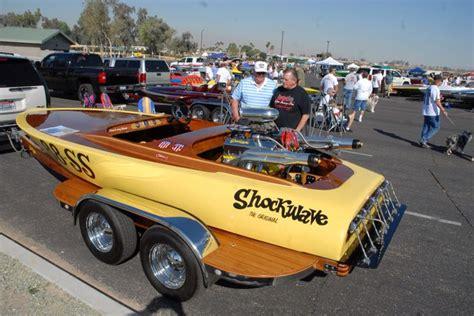 flat bottom boat jet ski motor 167 best vintage drag boats images on pinterest speed