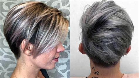 imagenes de corte de cabello para damas 2016 corte de cabello corto 2018 para mujer corte pelo moda
