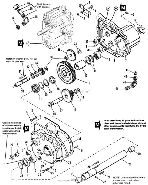 generator kawasaki engine ps diagrams toro diagrams wiring