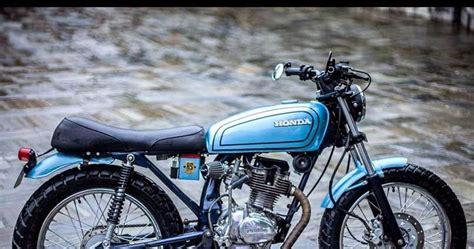 Bike Modification Rule In Nepal by Karachi Moto Index Honda Cg 125