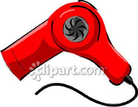 Hair Dryer Clipart Free dryer 20clipart clipart panda free clipart images