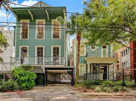central city real estate central city new orleans homes
