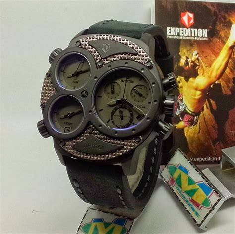Jam Tangan Gu Cci 60322 All Warna jam tangan expedition e6619mt