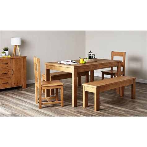 rustic pine dining table luthor rustic pine dining table