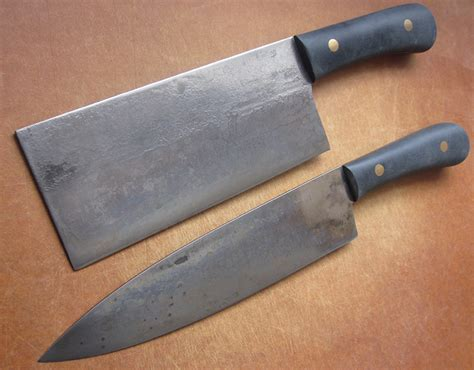 a beginner s guide to buying custom kitchen knives