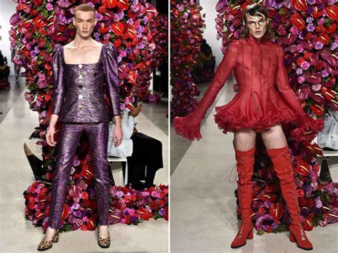 new year 2018 clothes men s fashion at new york fashion week