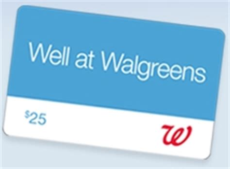 Does Walgreens Have Gift Cards - walgreens transfer a prescription and get a 25 gift card southern savers