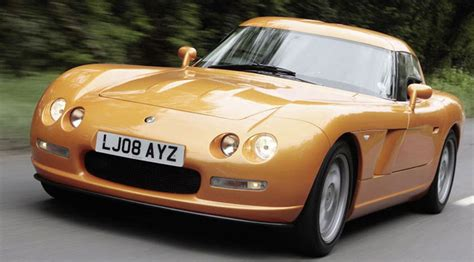 Bristol Cars is back with new 2015 Pinnacle model by CAR