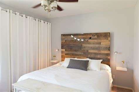 cheap ideas for headboards inexpensive pallet headboards for your bed pallet