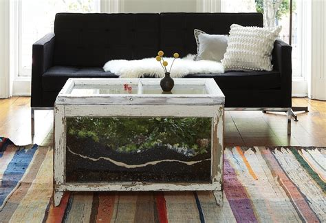 fish tank coffee table  sale roy home design