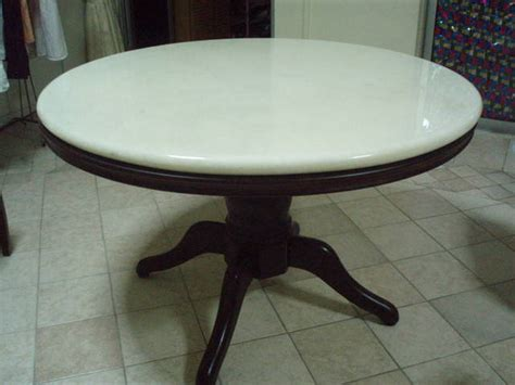 Marble Top Dining Tables For Sale Marble Top Dining Table For Sale In Singapore Adpost Classifieds Gt Singapore Gt 7804