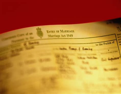 Scottish Marriage Records Scotland S Wartime Marriage Records To Be Made Available For The Time Daily Record