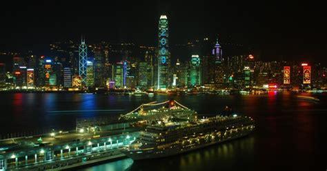 dazzling hong kong nightlife essentials