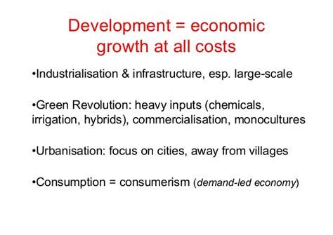 Mba Sustainable Development India by Ecological Swaraj Towards A Sustainable And Equitable India