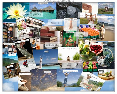 design a dream board how to create a vision board that will change your life