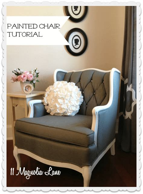 Paint For Upholstery by How To Paint Upholstery Fabric And Completely Transform A