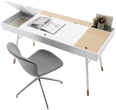 modern desks best 25 desks ideas on desk desk ideas and