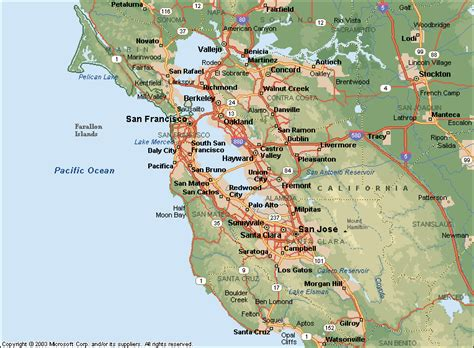 map of bay area barnaby the bay area where the landlord is king