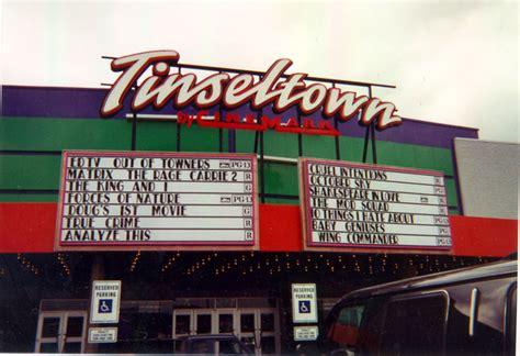 cinemark tinseltown usa  bristol va cinema treasures