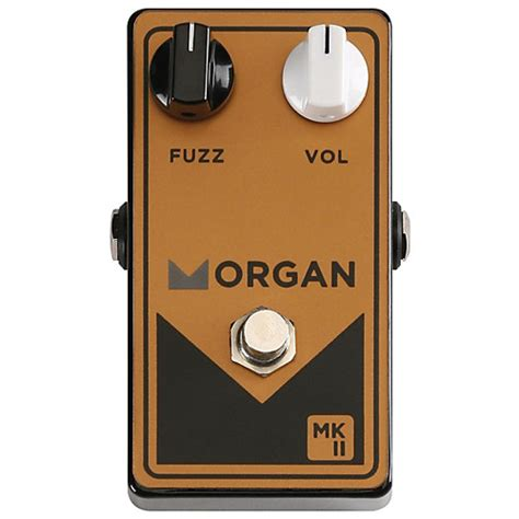 Profesional Pedal mkii professional fuzz pedal guitar center
