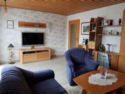 wohnzimmer 80 qm ferienwohnung karg