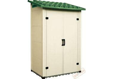 armadio porta attrezzi da giardino casetta porta attrezzi da giardino 187 acquista casette