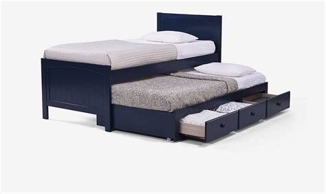 bed image of wamsutta pimacott sheet metal beds the