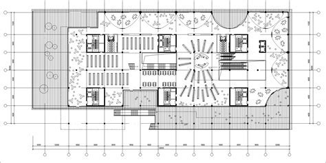 Library Design Drawings??   CAD Files, DWG files, Plans