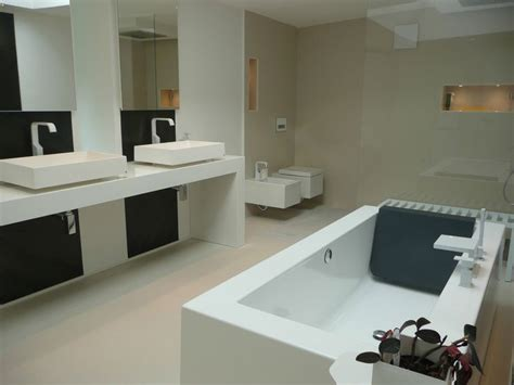 wc und bidet zusammen die kos gande badewanne freistehend und die gessi