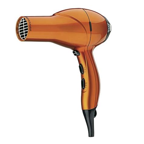 conair infiniti pro hair dryer orange target