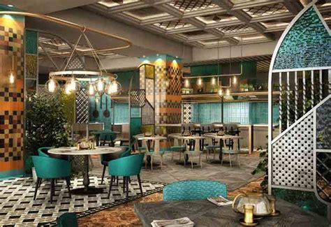 turkish interior design the interiors of besh turkish restaurant restaurant