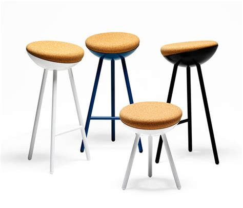 Chagne Cork Bar Stools by Boet Bar Stools From Mitab Architonic