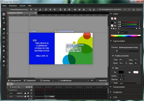 web design editor program download google web designer free