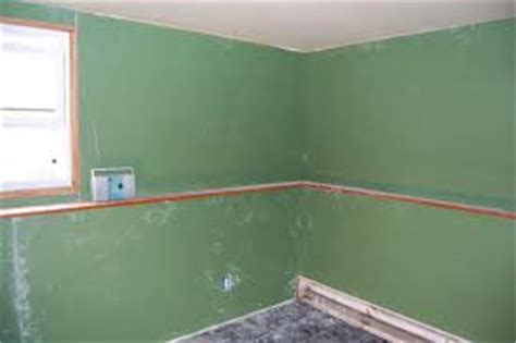 greenboard in shower mold resistant drywall call fresh