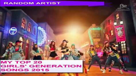 best generation songs top 20 best generation songs 2015 special