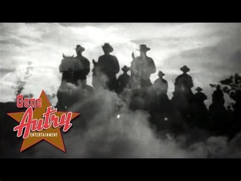film ghost riders in the sky gene autry ghost riders in the sky from riders in the