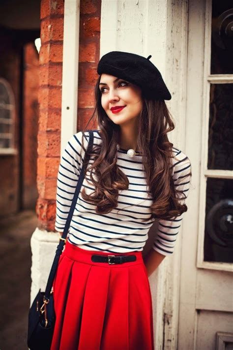 style clothing for 25 berets ideas on costume